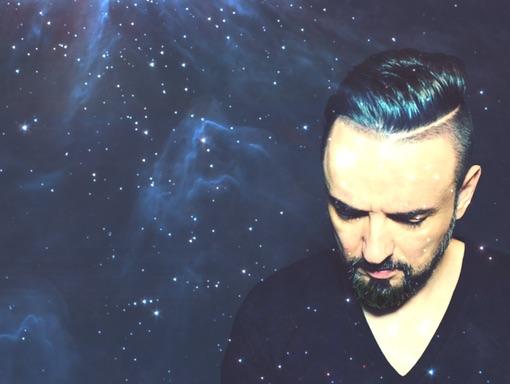 Marc Romboy im Planetarium